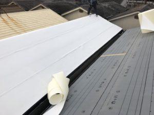 屋根工事大阪