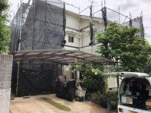 雨漏り修理京都