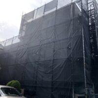 マンションの雨漏り修理